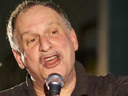 Peter Meisel at Sydney Fringe Comedy